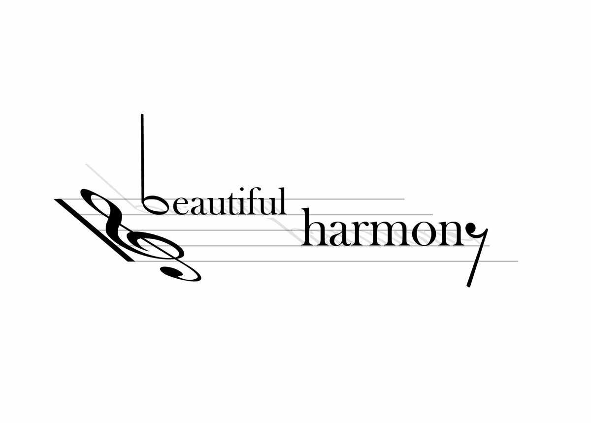 beautiful harmony